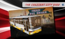Frenzy Bus Driver screenshot 1/5