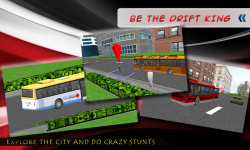 Frenzy Bus Driver screenshot 3/5