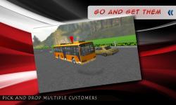 Frenzy Bus Driver screenshot 4/5