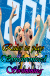Rules to play Synchronized Swimming screenshot 1/3
