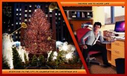 Free Hidden Object Games - Ghost of Christmas screenshot 2/4