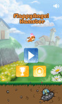 Flappy Angel Hamster screenshot 3/6