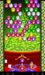 Christmas Bubble Freeze screenshot 3/6