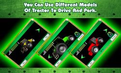 Tractor Parking HD screenshot 1/6