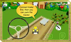Tractor Parking HD screenshot 3/6