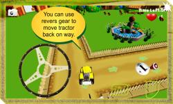 Tractor Parking HD screenshot 4/6