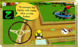 Tractor Parking HD screenshot 5/6