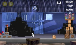 Angry Birds in Rio screenshot 1/4