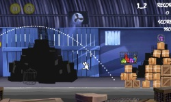Angry Birds in Rio screenshot 2/4