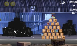 Angry Birds in Rio screenshot 3/4