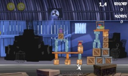 Angry Birds in Rio screenshot 4/4