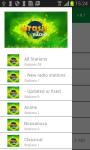 Brazilian Music RADIO screenshot 3/3