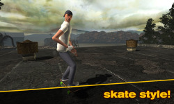 Extreme Skater 3D Simulator screenshot 3/3