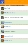 Coolest Hotels Ever screenshot 2/3