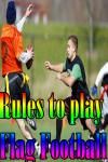 Play Flag Football Sport screenshot 1/3