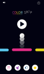 Color Skip screenshot 1/5