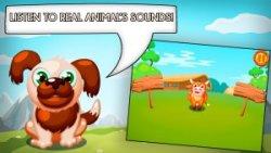 Zoo Sounds For Kids screenshot 3/3