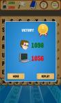 Word Guru Game screenshot 3/3