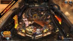 Star Wars Pinball 4 emergent screenshot 1/6