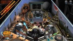 Star Wars Pinball 4 emergent screenshot 4/6