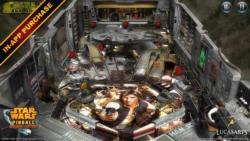 Star Wars Pinball 4 emergent screenshot 6/6