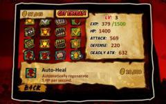 KungFu Warrior pack screenshot 3/5