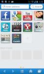 4G Ibibo Browser Free screenshot 1/6