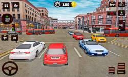 Driving School Reloaded 3D screenshot 1/5