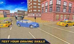 Driving School Reloaded 3D screenshot 2/5