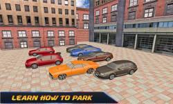 Driving School Reloaded 3D screenshot 3/5