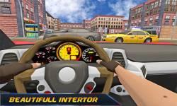 Driving School Reloaded 3D screenshot 4/5