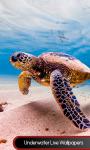 Underwater Live Wallpapers Best screenshot 1/6