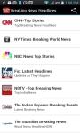 Breaking News Headlines screenshot 1/6