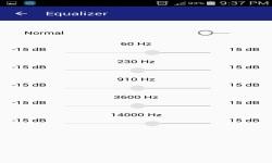 Mp3 Player Pro - Music Player screenshot 3/6