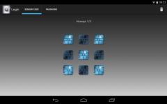 iPIN  Passwort Manager total screenshot 1/6