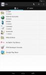 iPIN  Passwort Manager total screenshot 3/6