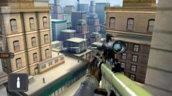 Sniper 3D Assassin  Games proper screenshot 4/6