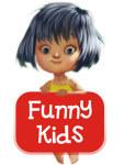 Funny Kids screenshot 1/1