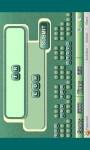 Word Scramble II by Fupa screenshot 2/3