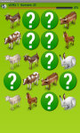Farm Animals Game Free screenshot 2/4