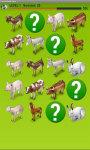Farm Animals Game Free screenshot 3/4