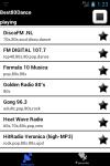 70s80s90sRadio Pro screenshot 2/3