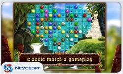 Wonderlines: Match-3 Puzzle screenshot 1/5