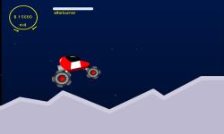 FOG Planet Racer  screenshot 1/2