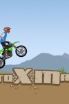 Moto X Mayhem screenshot 1/1