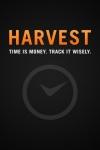 Harvest Time & Expense Tracker screenshot 1/1