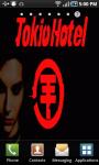 Tokio Hotel Live Wallpaper screenshot 2/3