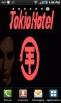 Tokio Hotel Live Wallpaper screenshot 3/3