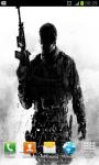 Call of Duty COD HD LWP screenshot 1/6