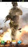 Call of Duty COD HD LWP screenshot 2/6